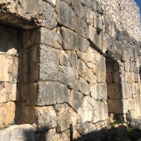 Ornello Tofani racconta le mura diAlatri