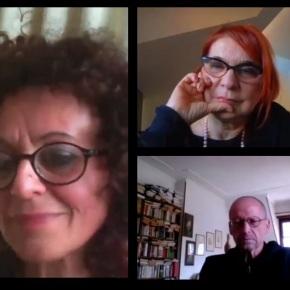 Intervista a Mauro Biglino e CinziaMele