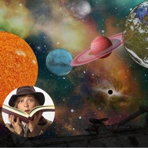 Ingegneri del cosmo, di MarcoPesci