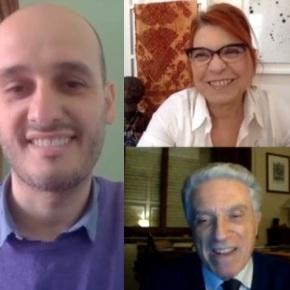 Intervista a Felice Vinci e MarcoGoti