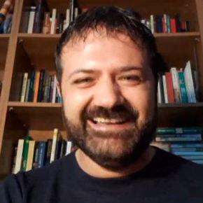 Syusy intervista Andrea Bonfitto: viaggi emisteri